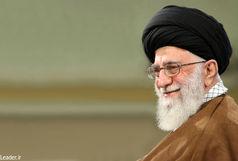 پخش زنده سخنان مقام معظم رهبری با مردم تبریز
