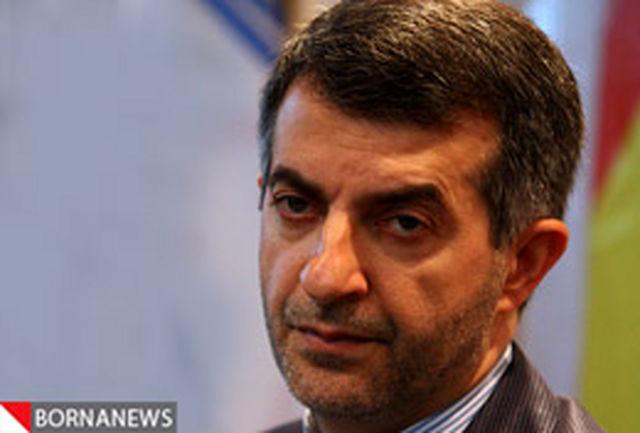 مهاجران ایرانی پایمردی دولت را در احقاق حقوق ملت می ستایند