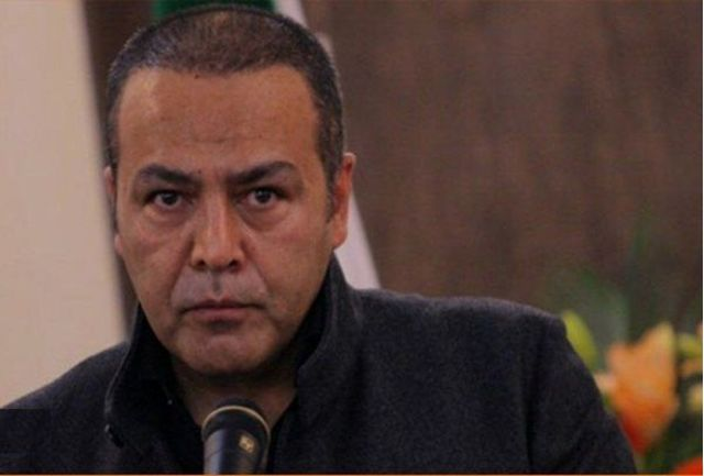 فریبرز عرب نیا: با اردنگی هم نمیتوانند مرا بیرون کنند!