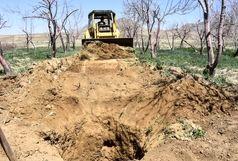 هشدار دادستانی کرج به حفر کنندگان چاه های غیرمجاز / تانکرداران شناسنامه دار می شوند