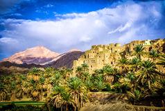 سفر به ماسوله ای در قلب کویر ایران