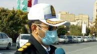 محدودیت های ترافیکی برابر ستاد ملی مبارزه با کرونا