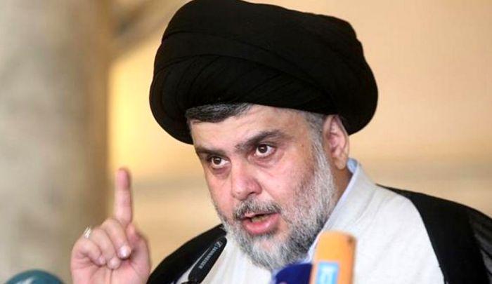جزئیات جدید از حمله پهپادی به منزل مقتدی الصدر