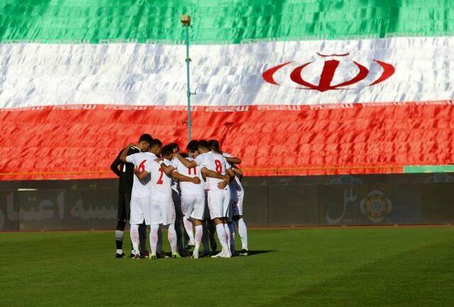 شانس کاپیتانی تیم ملی را به بازیکنی بدهیم که تعامل بهتری با سایر بازیکنان دارد