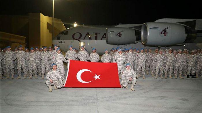 ادعای عجیب ترکیه برای حمله به سوریه/ وزرای دفاع ترکیه و آمریکا گفتوگو کردند