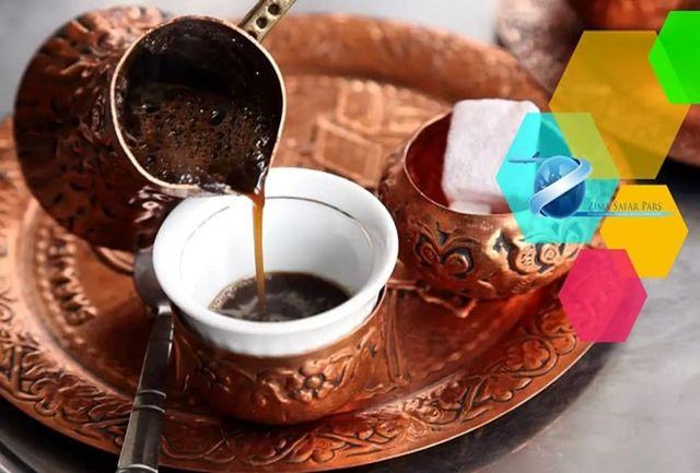 2 تا از بهترین کافههای استانبول برای خوردن کومپیر و قهوه ترکی