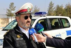 سهم 65 درصدی واژگونی در سوانح رانندگی جاده های استان سمنان