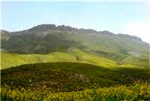 پروژه حفاظت و قرق درعرصههای مرتعی خراسان شمالی اجرا شد