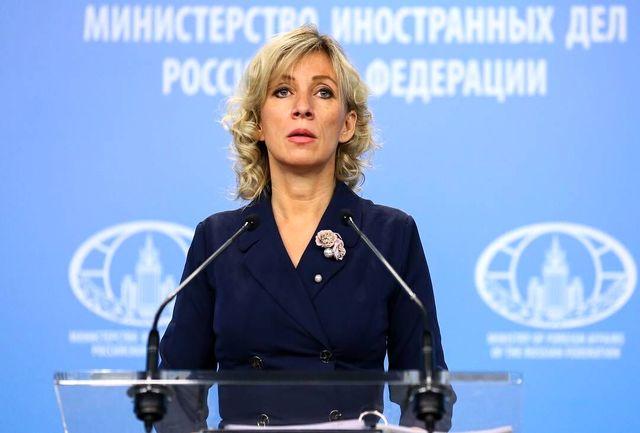 اسرائیل صدای روسیه را در آورد+جزییات