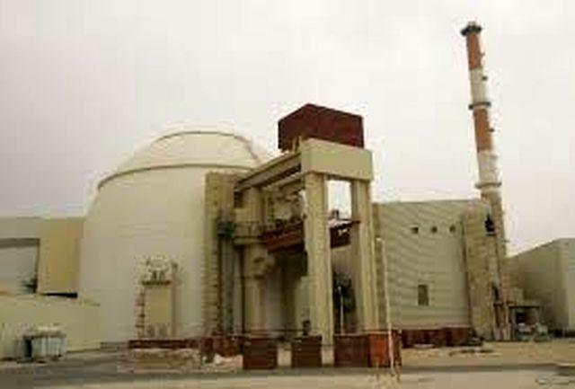 بازدید رییس جمهوری از نیروگاه اتمی بوشهر