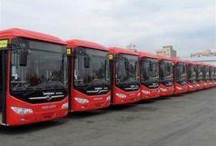 اتوبوسرانی با سه خط جدید فعالیت خود را بعد از کرونا شروع کرد