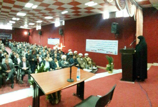 تاکید ویژه رئیس شورای اسلامی شهر پرند بر خدمت صادقانه، پاکدستی و تلاش مجدانه شهردار جدید