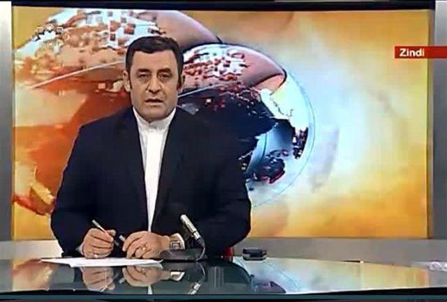 در برنامه «شبانه سیاسی» کانال کردی شبکه سحر