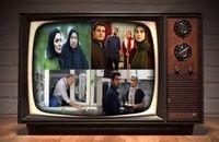 بازپخش فیلم های قدیمی  تلویزیون مورد پسند افراد سالخورده و مسن است / انتخاب درست سریال های تکراری کار کاملا درستی است/موفق بودن سریال های تکراری نسبت به سریال های روز.