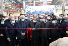 رونمایی از کامیون جدید ایرانی شیلر ۸ تن/ آغاز تولید انبوه مینی بوس مسافربری پگاسوس گروه صنعتی بهمن دیزل