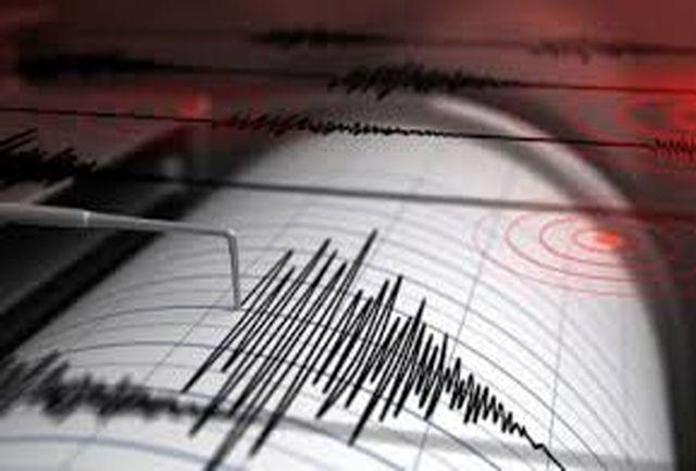 وقوع زمین لرزه شدید در جنوب کشور