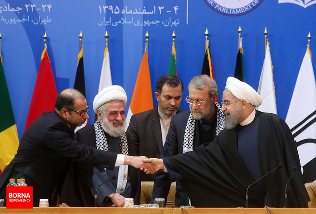 سفارتخانههای کشورهای اسلامی در واشنگتن تعطیل شوند