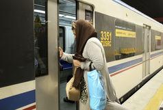 پرداخت بخشی از حقوق معوقه کارگران خط۶ متروی تهران تا پایان مهرماه