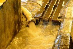آب گرفتگی معابر شهر قزوین برطرف شد