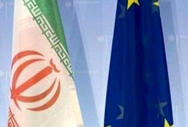 مذاکرات برقی ایران و اتحادیه اروپا آغاز شد