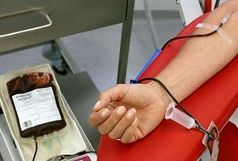 اهدای خون برای روزهدار مشکلی ایجاد نمی کند