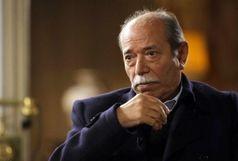 واکنش علی نصیریان به درگذشت پرویز پورحسینی/ او همیشه درخشان بود