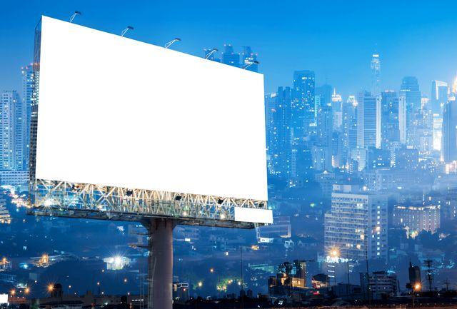 آشفته بازار تابلوهای تبلیغاتی در پایتخت/ درآمد واقعی تبلیغات در تهران چقدر است؟