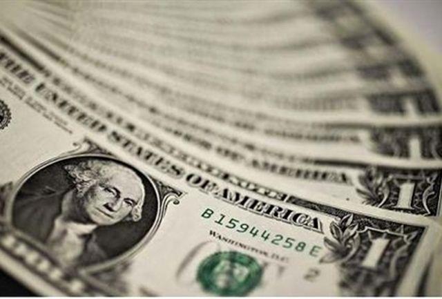 نرخ ارز صرافی ملی امروز ۱۵ آبان ۹۹ / ریزش شدید قیمت دلار در بازار