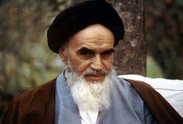 واکنش امام(ره) به ریشدار شدن تلویزیونیها