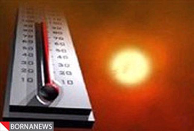 پایتخت گرمترین روزها را تجربه میکند/بارندگی پراکنده در برخی از استانهای کشور