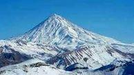 پنجمین صعود متوالی کوهنورد خوزستانی به قله دماوند