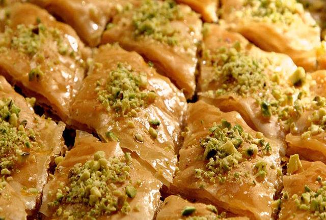 معرفی شیرینی های محلی و سنتی ایران در «شیرین بهار»