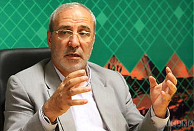 حاجیدلیگانی: سخنگوی تلفیق باید نقطهنظرات کمیسیون را بیان کند