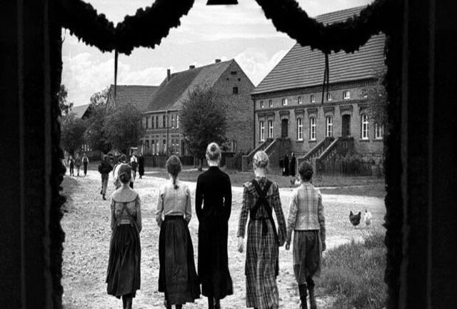 «روبان سفید» روایتی تلخ از روزهای تاریک اوایل قرن بیستم