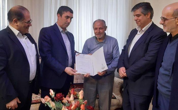 شهدا و جانبازان ایران را به جزیرهای امن در جهان تبدیل کردند