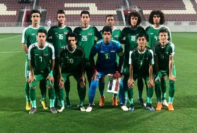 حریف تیم امید ایران از سد قطر عبور کرد