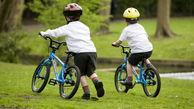چه کسانی مسئولیت کودکان دوچرخه سوار در سوانح رانندگی برعهده دارند؟