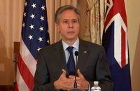 ادعای بی اساس وزیر امورخارجه آمریکا درباره ایران!+جزییات