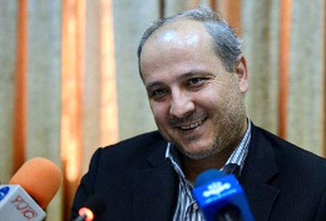هاشمی: بزرگترین اتفاق اقتصادی در تاریخ ورزش ایران رخ خواهد داد