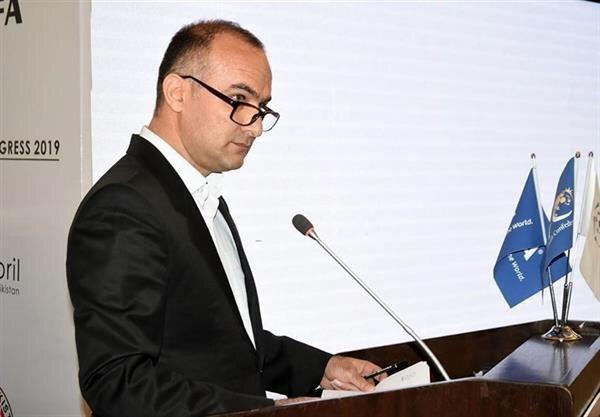 کمیته ملی المپیک انتخاب احمدرضا براتی  به عنوان داور دادگاه CAS را تبریک گفت