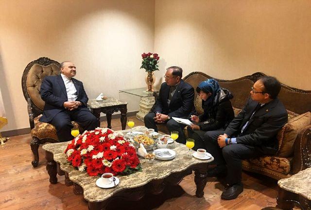 سلطانیفر: کاروان ایران برای کسب نتیجه تاریخی در المپیک 2020 شرکت میکند