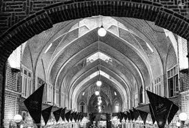 بازار تاریخی تبریز پاکیزه تر از سالهای گذشته میزبان عزاداران حسینی خواهد بود