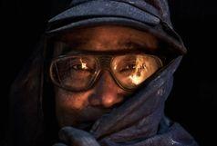 تولید فولاد چین به روایت تصویر