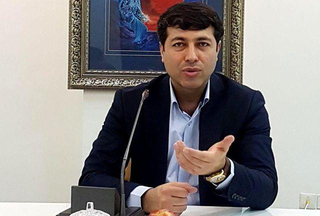 تجمع دف نوازان وحدت ایرانیان را به دنیا اعلام می کند