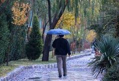 14.1 میلیمتر، سهم استان مرکزی از فعالیت سامانه بارشی اخیر