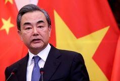 چین برای پیشبرد مذاکرات برجام نقش خود را ایفا خواهد کرد