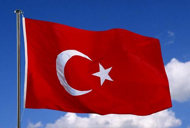 نظامیان ترکیه شبکه برق یک شهر سوریه را منهدم کردند