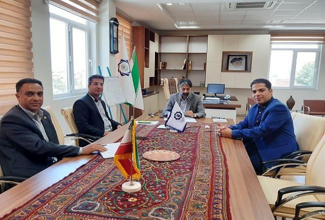 دومین نشست هماهنگی برگزاری مسابقات فوتبال مجازی در کرمان برگزار شد