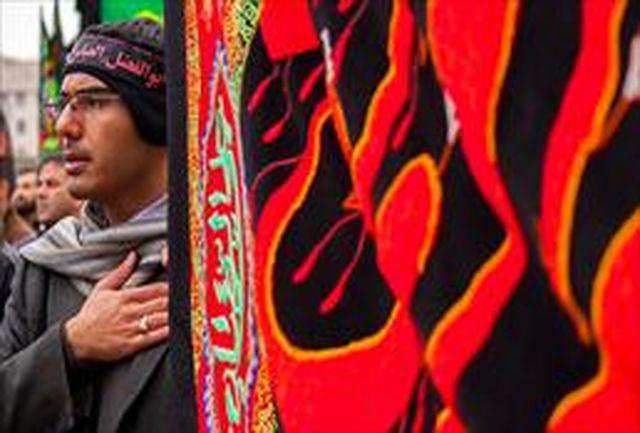 اطعام گسترده زائران با کمک هیئات در روز شهادت امام رضا (ع)