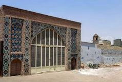 پایان پروژه ساماندهی و مرمت آب انبار سردار محله قملاق